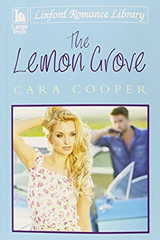 book cover of The Lemon Grove