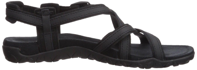 Merrell Women's Terran Ari B(M) Lattice Sport Sandal B072Q1GWKZ 11 B(M) Ari US|Black d6cb65