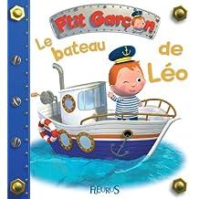 Le bateau de Léo (P'tit garçon)
