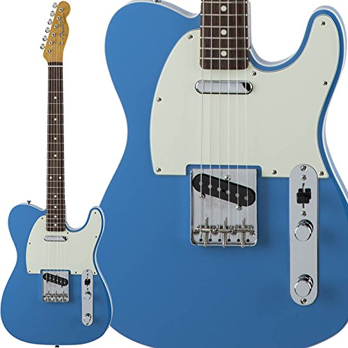 60s Custom Telecaster - Fender Traditional 60s Telecaster Custom (Calfornia Blue) [Made in Japan] (Japan Import)