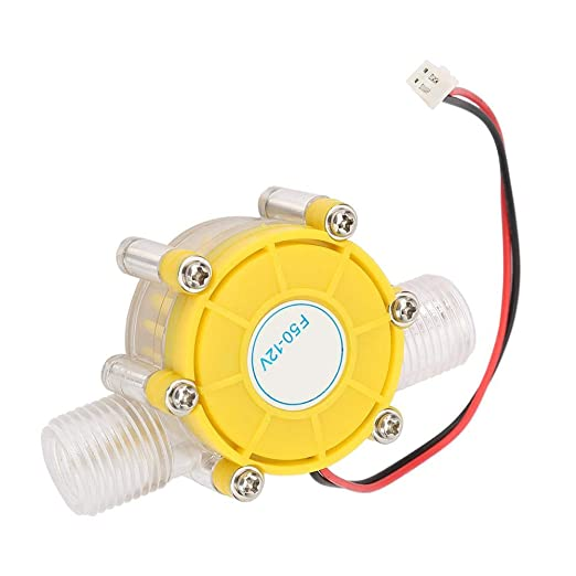 0.01-15V Micro Vento hydro Turbine Idraulico Doppio Generatore Educazione