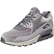 NIKE Womens Air Max 90 LX Running Shoes