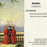 Schubert%3A Deutsche Messe %28German Mas