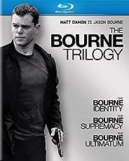 bourne trilogy torrent