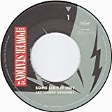some like it hot (extended version) 45 rpm single