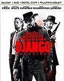 Django Unchained poster thumbnail