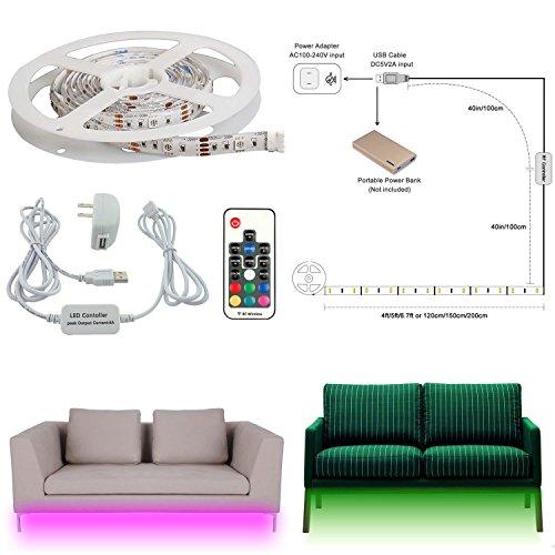 Led Sofa Lighting in US - 2