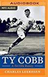 img - for Ty Cobb: A Terrible Beauty book / textbook / text book