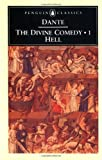 The Divine Comedy - Hell, Dante Alighieri, 0140440062