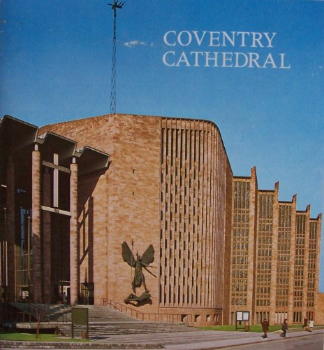 - Coventry Cathedral [ Pitkin Pictorials 1976 ]