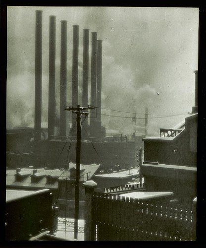 Photo: Pittsburgh,Pennsylvania,PA,1925,Holmes I. Mettee,Art Reproduction - Pa In Shopping Pittsburgh