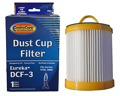 61825 Dust Cup Filter - 1