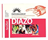Arts & Crafts : Speedball Art Products 4559  Diazo Photo Emulsion Kit