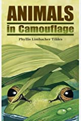 Animals in Camouflage by Phyllis Limbacher Tildes(2000-02-01) Paperback