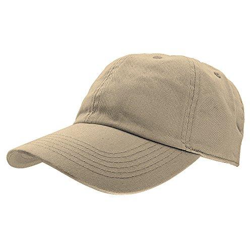 khaki cap - 4