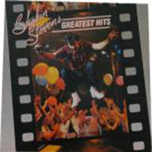 Shakin Stevens - Greatest Hits Vol. 1 [Vinyl LP record]