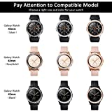 Goton Jewelry Bezel Ring Compatible Samsung