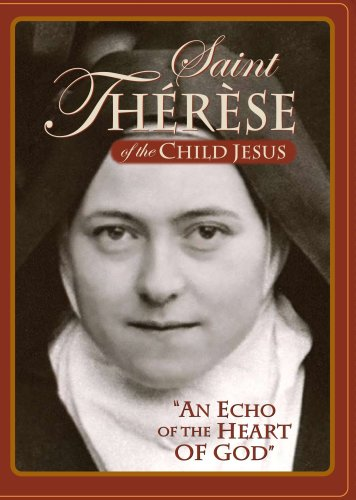 Saints Cell (Saint Therese of the Child Jesus)