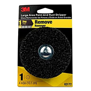 3M Rust and Paint Remover 2