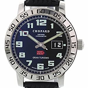 Chopard Mille Miglia automatic-self-wind mens Watch 8955 (Certified Pre-owned)
