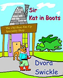 Sir Kat in Boots