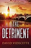 The Detriment: A compelling detective thriller based on true events (Detective Inspector Jake Flannagan Series) (Volume 2)