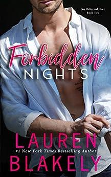 Forbidden Nights (Joy Delivered Duet Book 2) by [Blakely, Lauren]