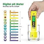 Homtiky-Metro-PH-TDS-Misuratore-pH-Tester-dellacqua-da-0-a-14-Intervallo-di-misurazione-del-pH-1-Risoluzione-PPM-2-Precisione-di-lettura-Set-0-9990-PPM-per-piscina-acquarioterme-e-SPA-ecc
