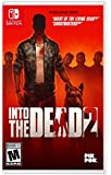 Into the Dead 2(輸入版:北米)- Switch