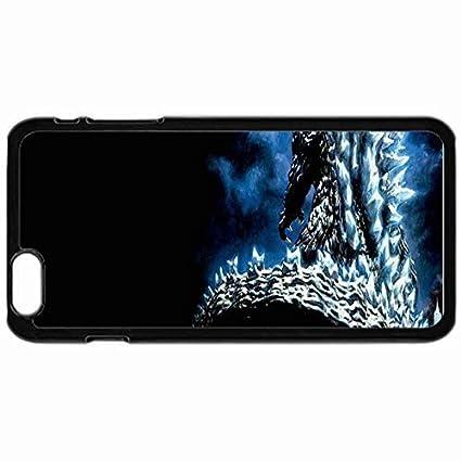 Amazon.com: Design KK-Qcase Customized because Godzilla Slim ...