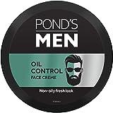 Pond's Men Oil Control Face Crème, 55 g