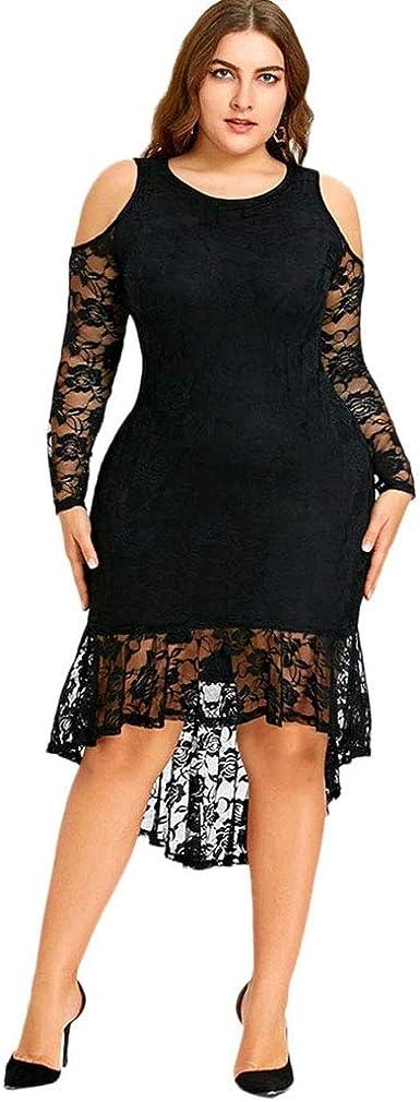 Amazon Com Vestidos Tallas Grandes Plus Size Largos De Fiesta Para Gorditas Xl Elegantes Tallas Extras Xxl Clothing