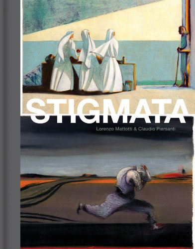 Read Online Stigmata ebook
