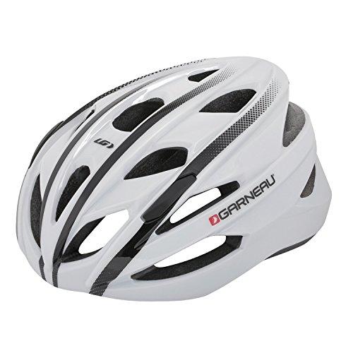 Louis Garneau HG Astral Cycling Helmet, White