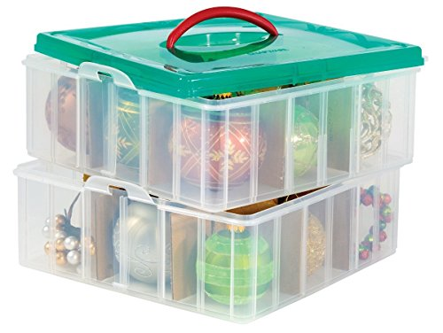 Snap 'N Stack Seasonal Home Storage 13