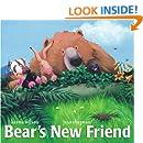 Bear's New Friend (The Bear Books)