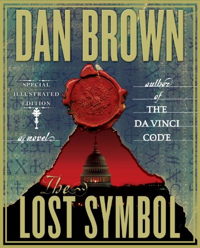 The Lost Symbol: Special Illustrated Edition: A Novel (List Of Symbols And Meanings In Literature)