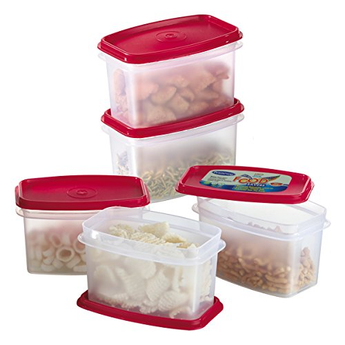 Amazoncom Primeway Modular Kitchen Food Savers Plastic Storage