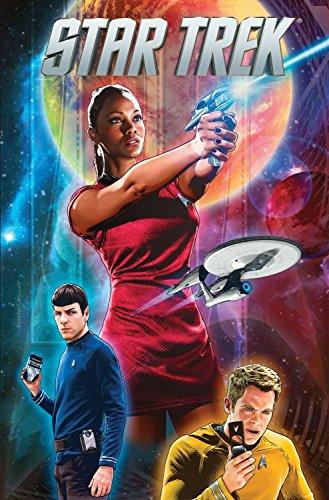 Star Trek Volume 11