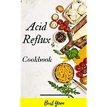 ACID REFLUX: cookbook