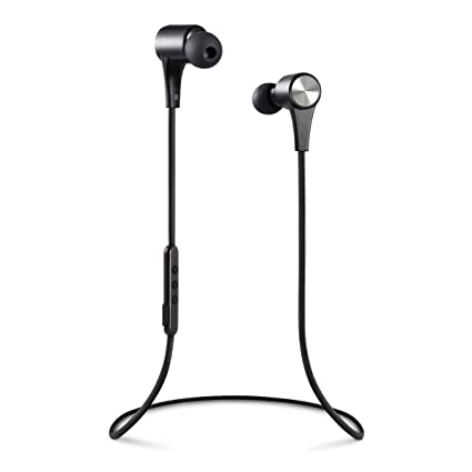Inalámbrica Bluetooth auriculares, in-ear Auriculares Bluetooth – IP55 – impermeable a prueba de