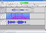 Pro Audio Editing Studio Music Sound Record Edit