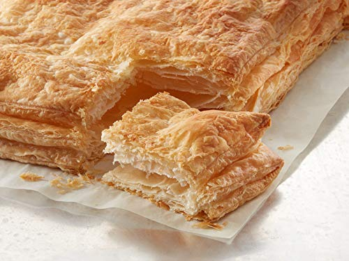 - Pillsbury Best Frozen Puff Pastry Sheets 12oz, 20ct