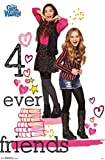 Girl Meets World - Friends Poster 22 x 34in