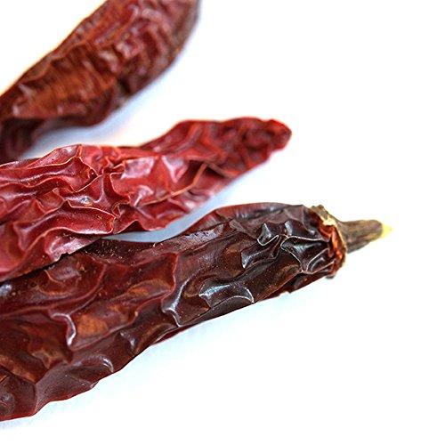 Spice Jungle Serrano Chile Peppers, Whole - 4 oz. ()