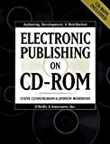 Electronic Publishing, Rosebush, Judson, 1565922093