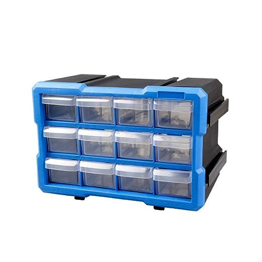 ACRDXF Piezas Combinadas Caja Cajón Caja De Almacenamiento De ...