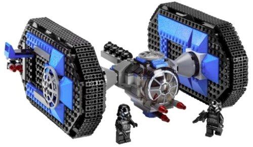 Star Wars Tie CrawlerJeux Lego Jouets 7664 Et dsrCthQ