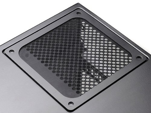 SilverStone Technology Premium Mini-ITX / DTX Small Form Factor NAS Computer Case, Black (DS380B) by SilverStone Technology (Image #9)