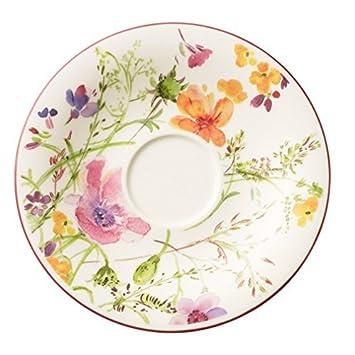 Villeroy Und Boch Mariefleur amazon com villeroy boch mariefleur tea cup saucer drinkware